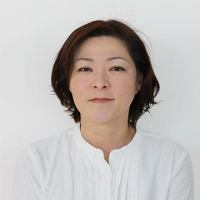 吉田 勇子